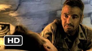 Three Kings #1 Movie CLIP - I'm Sorry I Hit You (1999) HD