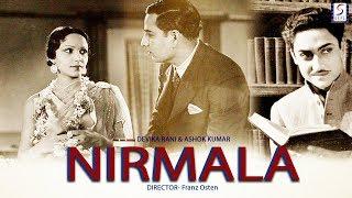 Nirmala l Hindi Full Classic Movie l Ashok Kumar, Devika Rani l 1938