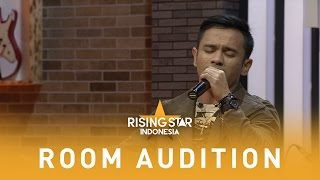 Hardi Kornelius ''Pergilah Kasih''  | Room Audition 1  | Rising Star Indonesia 2016 |