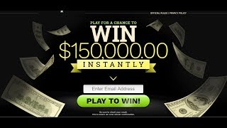 Free Online Games To Play Now | Play For A Chance To Win $300,000 Cash!