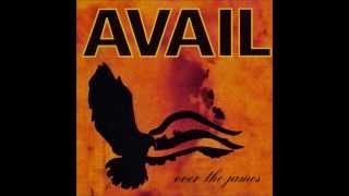 Avail - Over the James (Lookout! Records, LK195) (1998) (Full Album)
