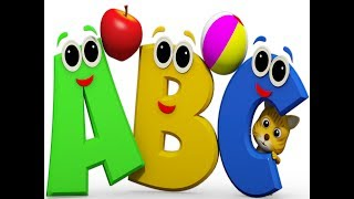 Phonics Song | ABC Song | Alphabets Song A To Z | Learn ABC | Baby Song