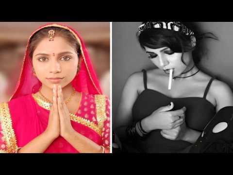 Veebha Anand Aka Sugna Of Balika Vadhu Stuns In Sizzling Hot Photoshoot