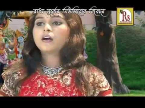 Hari Hari Balo | Bengali FOLK Songs | Devotional Bengali Songs 2015 | Bithika | Rs Music
