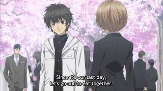 [FULL] Super Lovers - Episode 4 (English Subtitle)