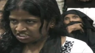 Baba Ji Aur Ladki Ke Bhoot Jin Ki Ladai - Live Video