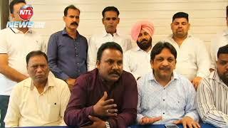 """Punjab Masih Ekta Sangh Against """"Chitta"""" Drugs"""