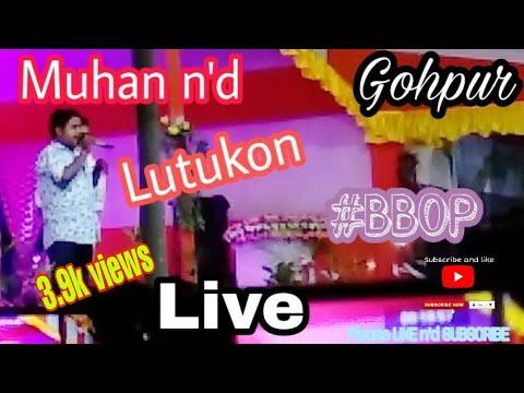Xxx Mp4 Muhon N 39 D Lutukon Live At Gohpur 3gp Sex