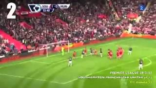 Juan Mata is the greatest Premier League free kick taker of all time