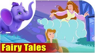 The Best of Fairy Tales in Hindi