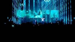 Radiohead en Chile - 15 Step (27-03-09)
