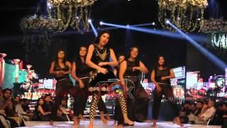 Mehwish Hayat Dance
