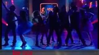 Bad Romance-*Lady GaGa*Chicos y Chicas fuego-Fama a bailar /3\-29.12.09