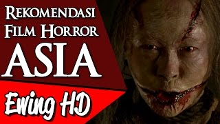 5 Rekomendasi Film Horror Asia | #MalamJumat - Eps. 36