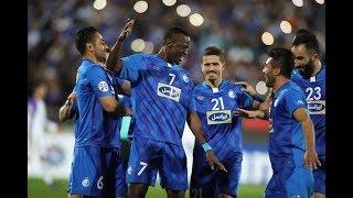 Esteghlal 1-1 Al Ain (AFC Champions League 2018: Group Stage)