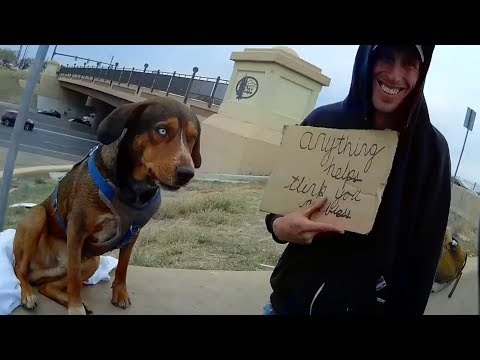 Random Acts of Kindness 2017 Bikers Restoring Faith in Humanity Ep. 28