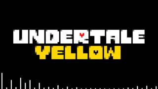 Undertale Yellow OST: 10 - Fever Pitch!