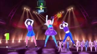Just Dance 2016 Junto a Ti