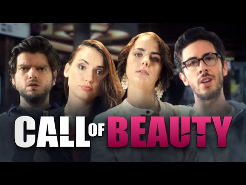 Call of Beauty