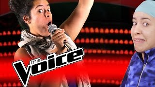 Worst Blind Audition For The Voice! // A Skorys Comedy Skit