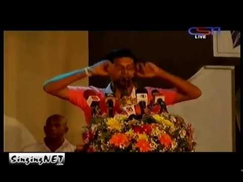 Mahinda Rajapaksa  Wikipedia