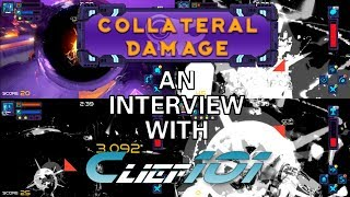 COLLATERAL DAMAGE INTERVIEW