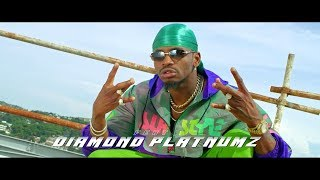 RAYVANNY FEAT DIAMOND PLATNUMZ - MWANZA (NEW VIDEO ALERT 2018)