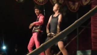 A ho ka ho- HOT bhojpuri jatra song
