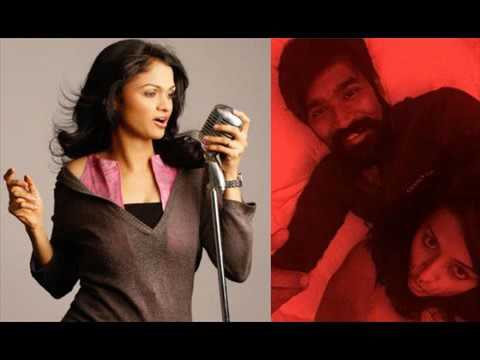 Xxx Mp4 Suchitra Tweets Sexual Assault Claims Against Dhanush Husband Says She Is Under Emotional Stress 5 3gp Sex