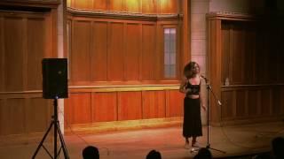 Olivia Klevorn -
