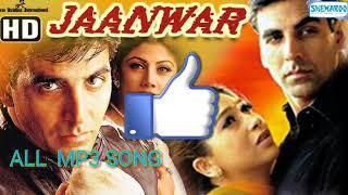 Jaanwar all song