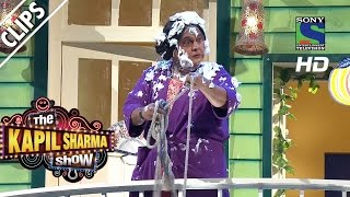 Bachche Ka SMS - The Kapil Sharma Show - Episode 3 - 30th April 2016