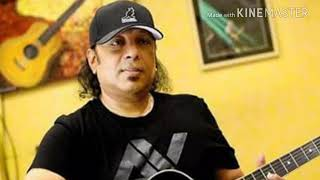 Ayub bacchu new song   আইয়ুব বাচ্চুর নতুন গান   Ontor tv