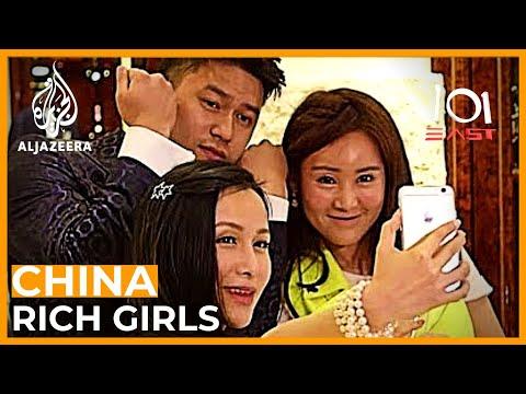Xxx Mp4 🇨🇳 China S Rich Girls 101 East 中国富有的女孩 3gp Sex
