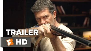 Black Butterfly Trailer #1 (2017 | Movieclips Trailers