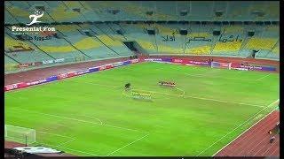 ملخص مباراة الأهلي 1 - 0 الإسماعيلي   الجوله 21 الدوري المصري 2017-2018