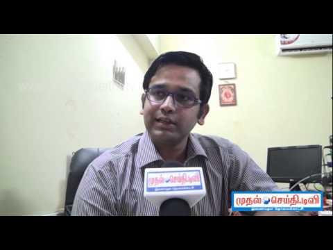 Gojan School of Business And Technology VC N.Visvanathan Interview - mudhalseithi.tv