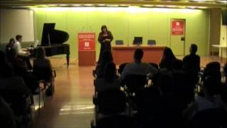G. Verdi - Addio del passato - Emilia Bertoncello