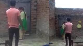 Ajay Aryan hot video