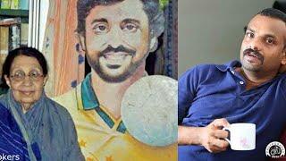 The Moideen Kanchanamala story - The award winning documentary Jalam Kond Murivetaval