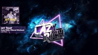 Lazy Rich -