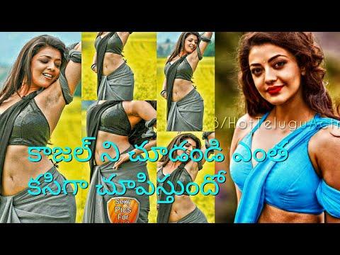 Xxx Mp4 Kajal Agarwal All Hot Amp Sexy Scenes 3gp Sex