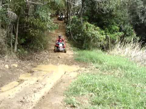 ATV PUERTO RICO ROCHA EN MOCA NEW 2 QUEBRADILLAS TEAM