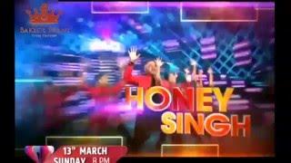 Yo Yo Honey Singh And Badshah On Same Stage One Night  Full Video  Baklol Prani