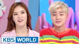 Hello Counselor - Gummy, Roy Kim, Oh Hyunmin [ENG/THAI/2017.05.29]