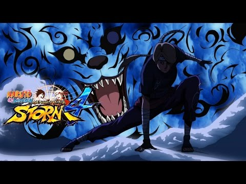 NARUTO SHIPPUDEN™: Ultimate Ninja® STORM 4_Online Battle
