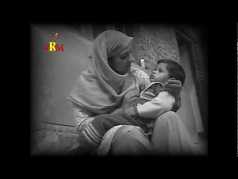 Shafiq Mureed´s beautiful new Pashto Afghan song Mother Moor 2012 2013