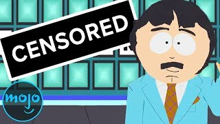 Top 10 Craziest Things Randy Marsh Has Done