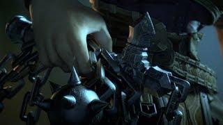 Super Smash Bros. Ultimate — Убийца вампиров (Nintendo Switch)
