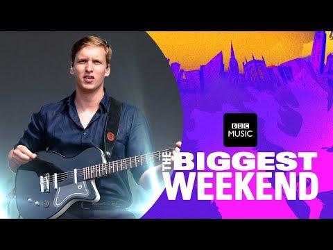 Download George Ezra - Shotgun (The Biggest Weekend) free
